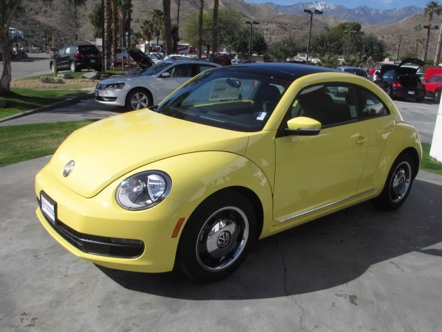 Vw Of Palm Springs Volkswagen Dealer Coachella Valley