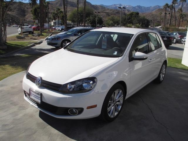 Vw Of Palm Springs Volkswagen Dealer Coachella Valley